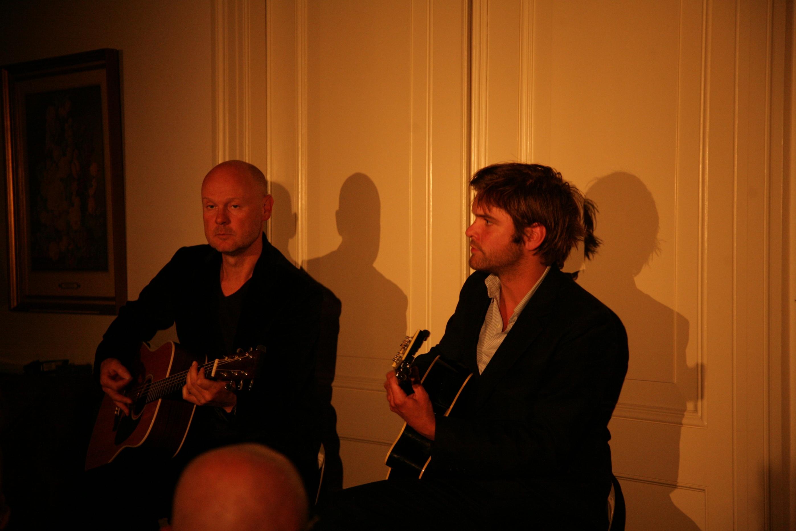 Steyn en Jan