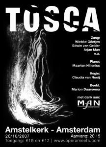 PosterTosca